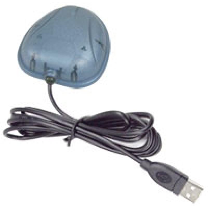 Antena para GPS de Alta Sensibilidad USB Haicom HI-204III USB
