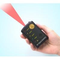 Detector de Frecuencias y Cámaras