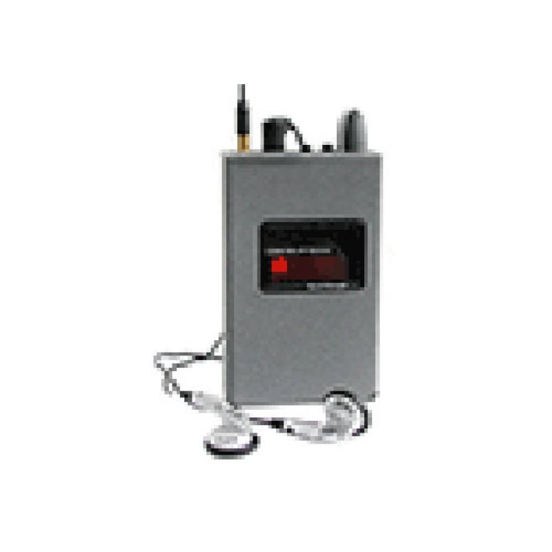 Detector de Frecuencias GSM 3G de Bolsillo