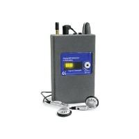 Detector de Frecuencias Telefonia Movil y R/F de Bolsillo