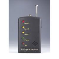 Detector de Frecuencias RF Simply