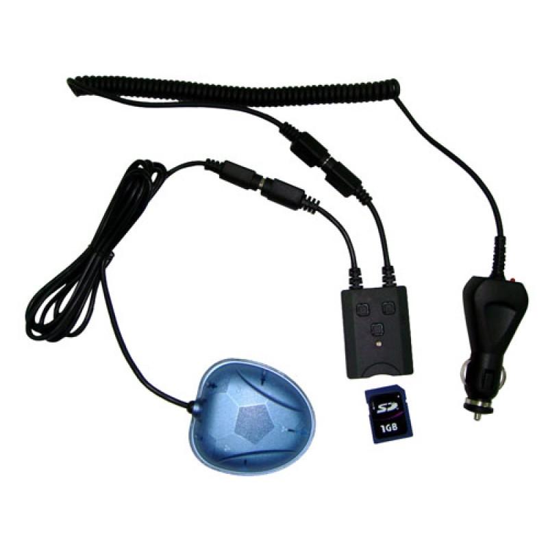 Grabador de Ruta Haicom HI-SDL